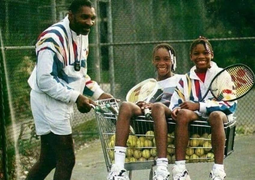 King Richard : le film événement sur Serena Williams
