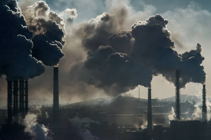 Une étude révèle que les émissions de carbone de trois Américains peuvent tuer une personne !
