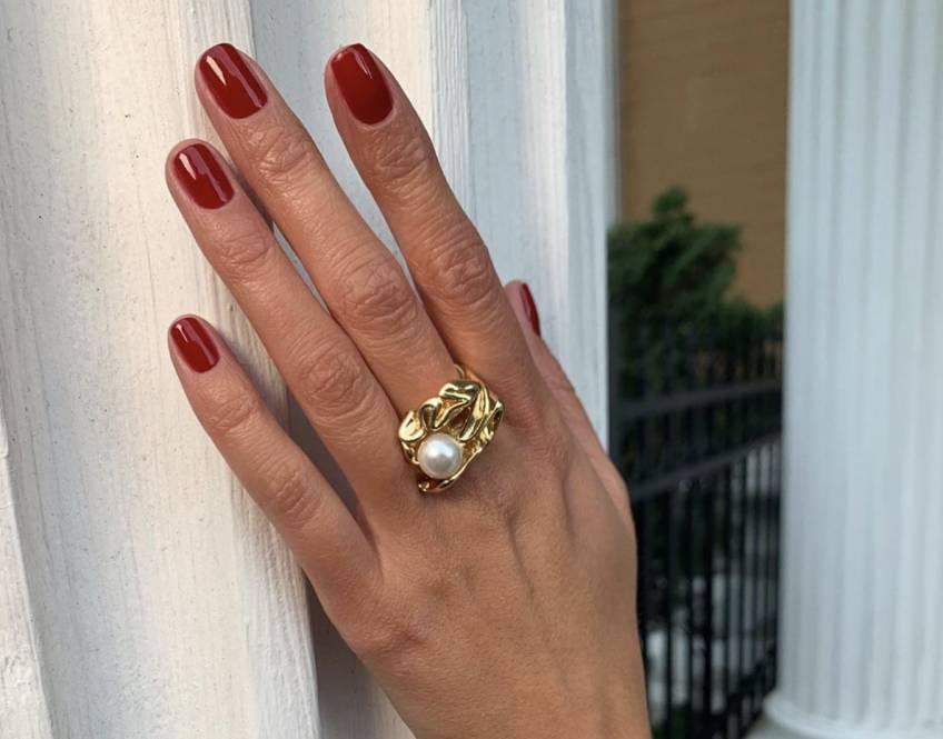 Top 10 des couleurs de vernis à ongles pour la rentrée !