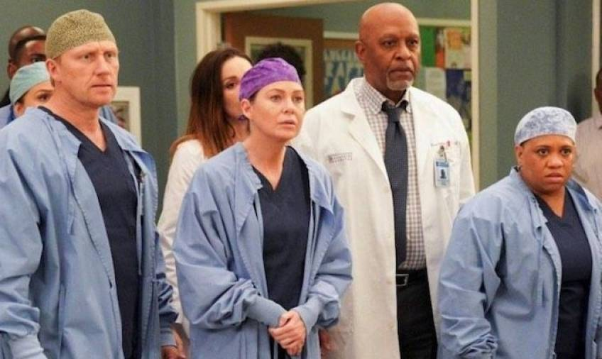 Alerte Job de rêve : payée pour regarder Grey's Anatomy !
