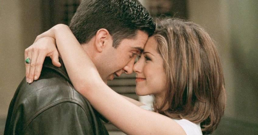 Jennifer Aniston et David Schwimmer seraient en couple !