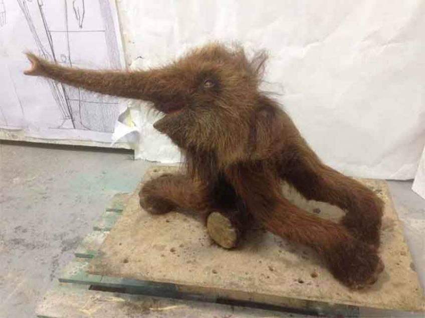 Un mammouth laineux vieux de 28.000 ans serait en train de revenir à la vie !