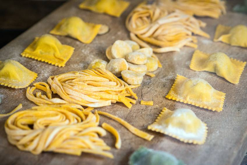 À cause du changement climatique, on pourrait bientôt manquer de pâtes