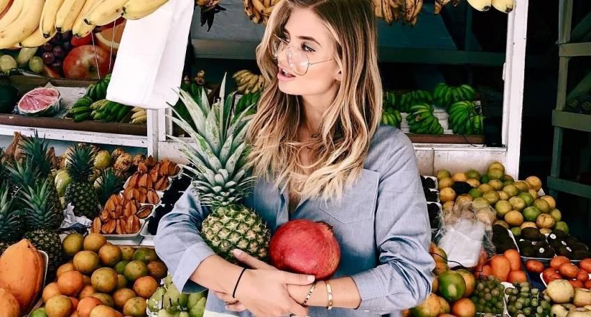 12 superaliments à manger sans modération