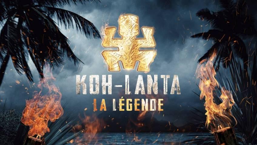 Koh Lanta : La Légende, on a trouvé les meilleures réactions twitter suite au premier épisode