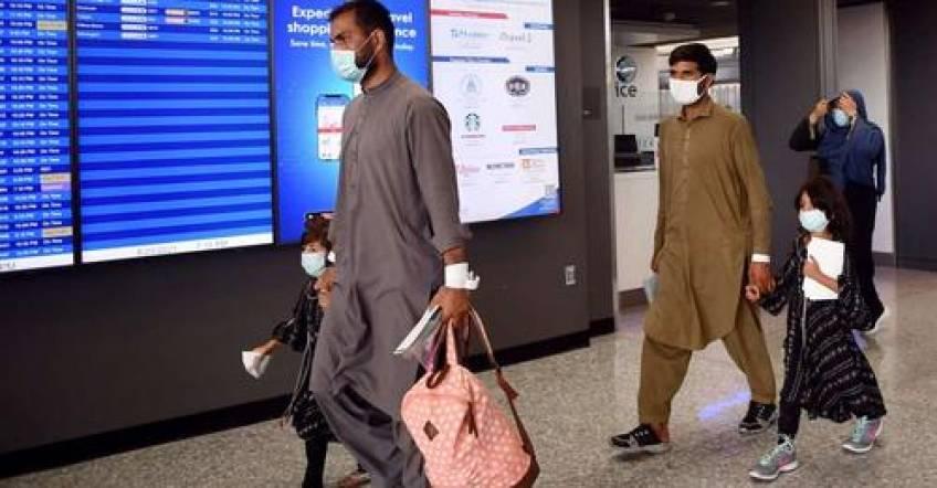 Airbnb offre 20.000 hébergements aux réfugiés afghans