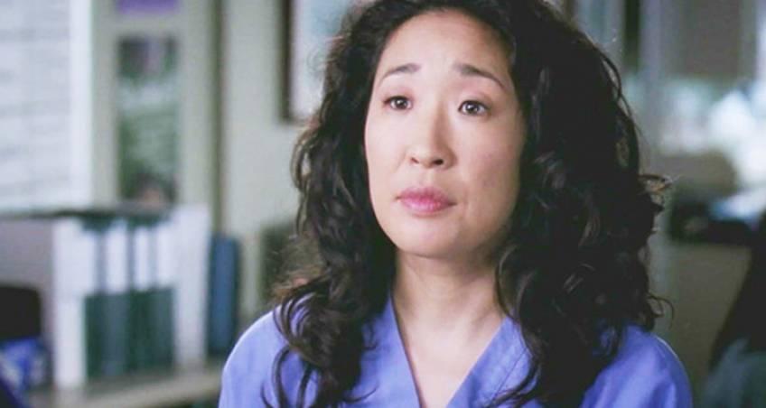 Sandra Oh a dû suivre une thérapie pendant le tournage de Grey's Anatomy