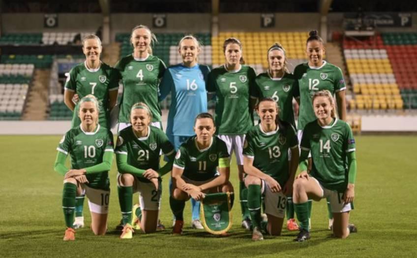 Les footballeurs irlandais cèdent une partie de leurs primes pour payer leur collègues féminines