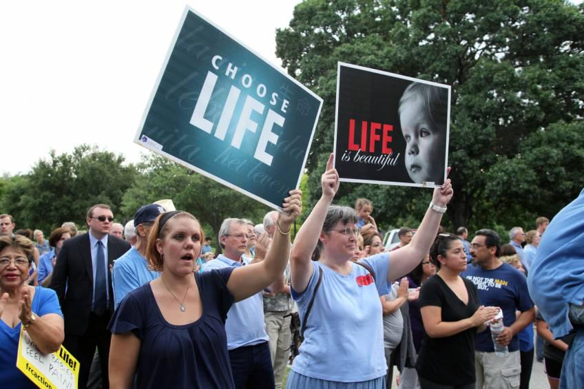 Au Texas, l'avortement est désormais quasiment interdit