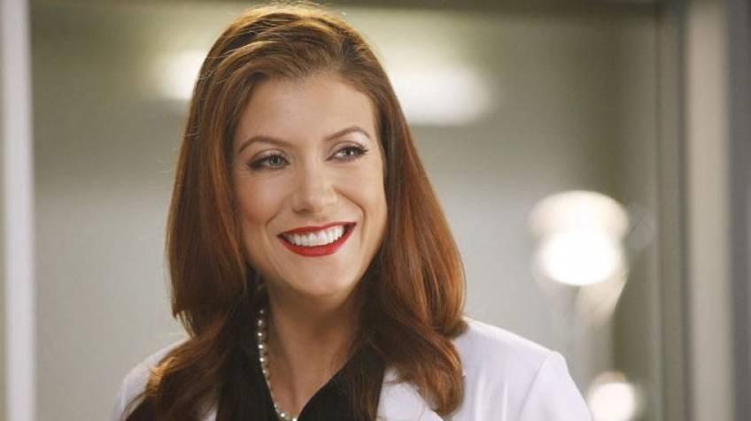 Kate Walsh alias Addison Sheperd de retour dans Grey's Anatomy !
