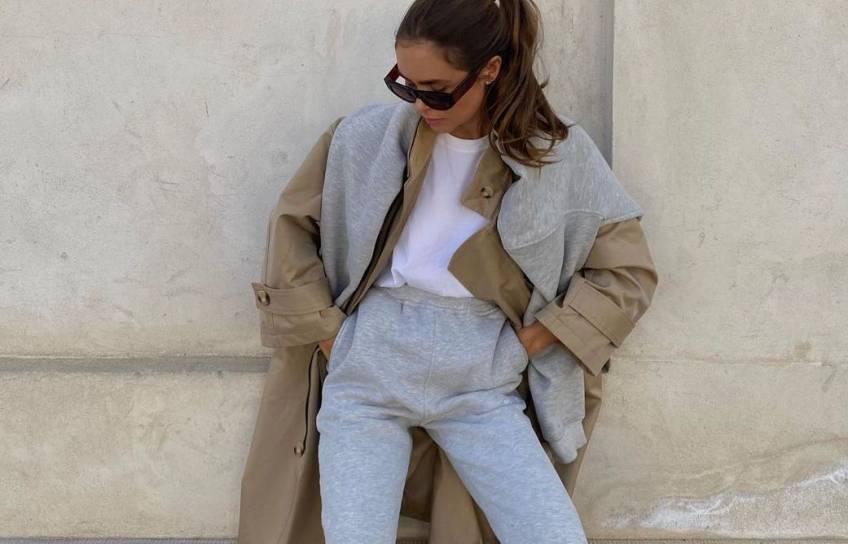 How to : adopter le style sportswear rétro pour un look chic et décontracté cet automne