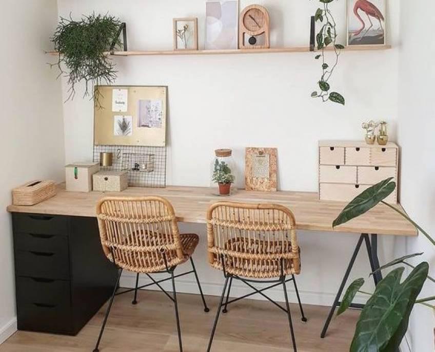 5 astuces pour bien organiser et optimiser l'espace de son bureau