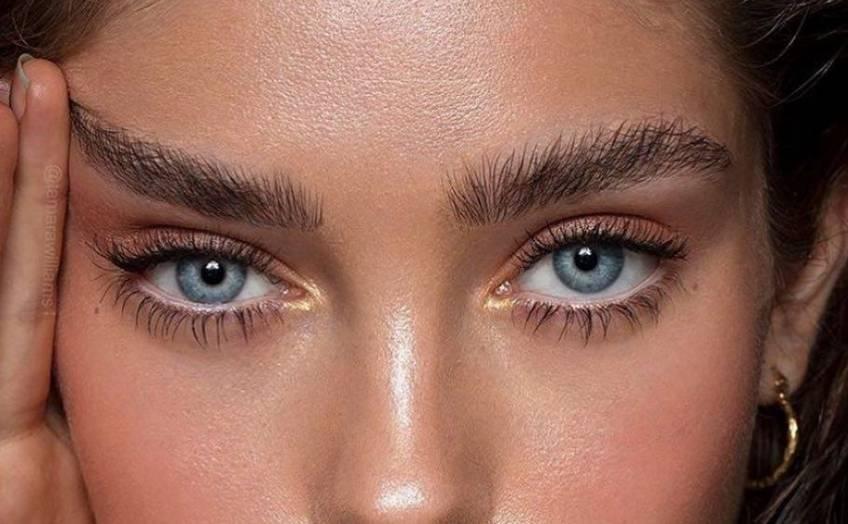 Quelle forme de sourcils adopter selon mon visage ?
