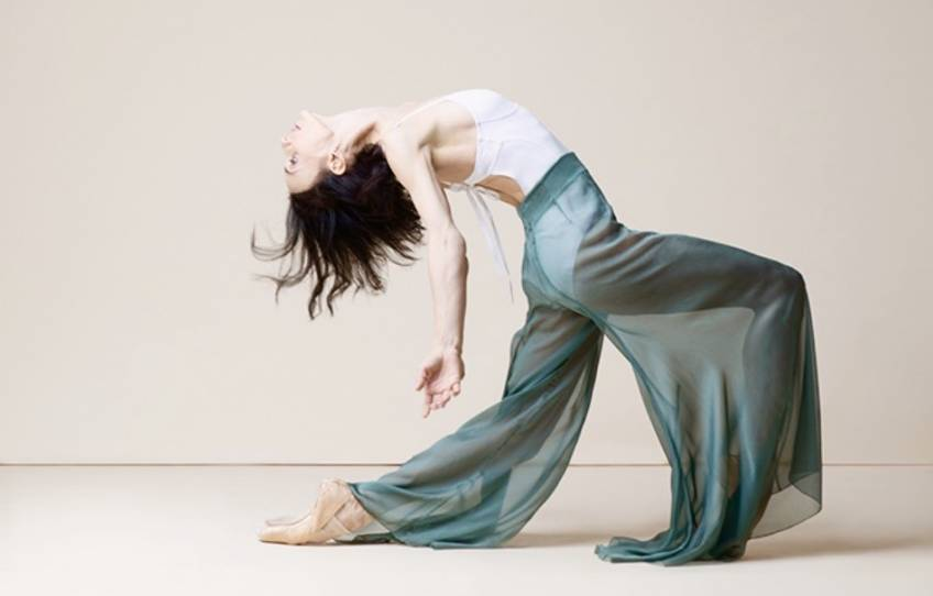 Et si la danse devenait votre thérapie ?