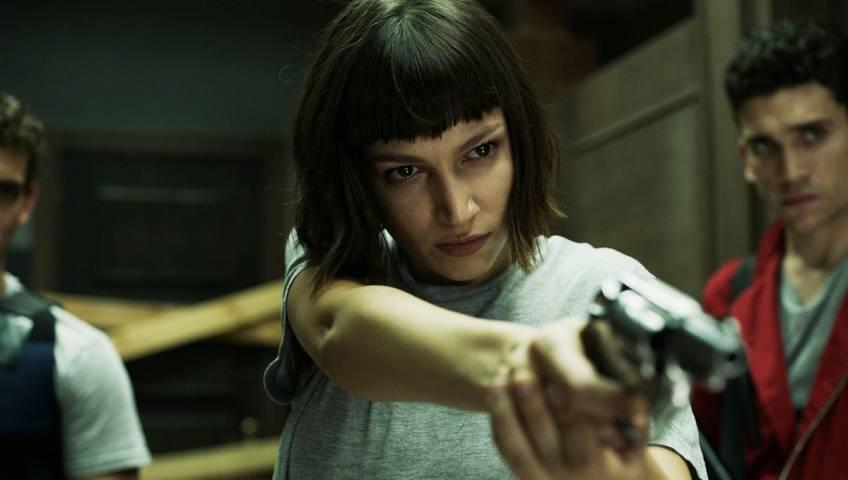 Dans le compte Netflix de Tokyo : découvrez la liste de ses films et séries préférés !