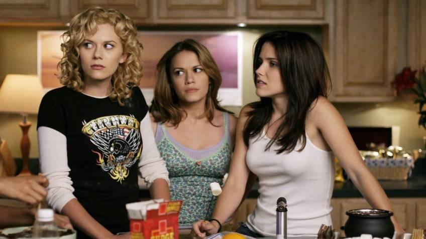 Les Frères Scott : les actrices organisent un événement virtuel pour les 18 ans de la série !