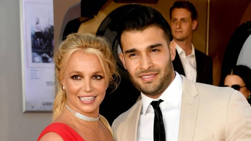 Britney Spears est fiancée !