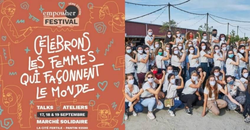 Empow'her : le festival des Girl Bosses est de retour, et il ne faudra pas le manquer !