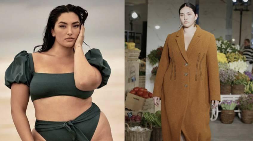 #BodyGlory : Découvrez Yumi Nu, le nouveau modèle qui brise le codes !