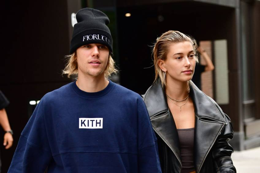 Amour de Mode : Hailey et Justin Bieber le it-couple qui n'a pas fini d'épater la fashion sphère