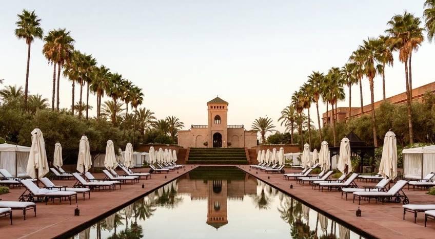 Découvrez 7 hôtels parmi les plus beaux du monde