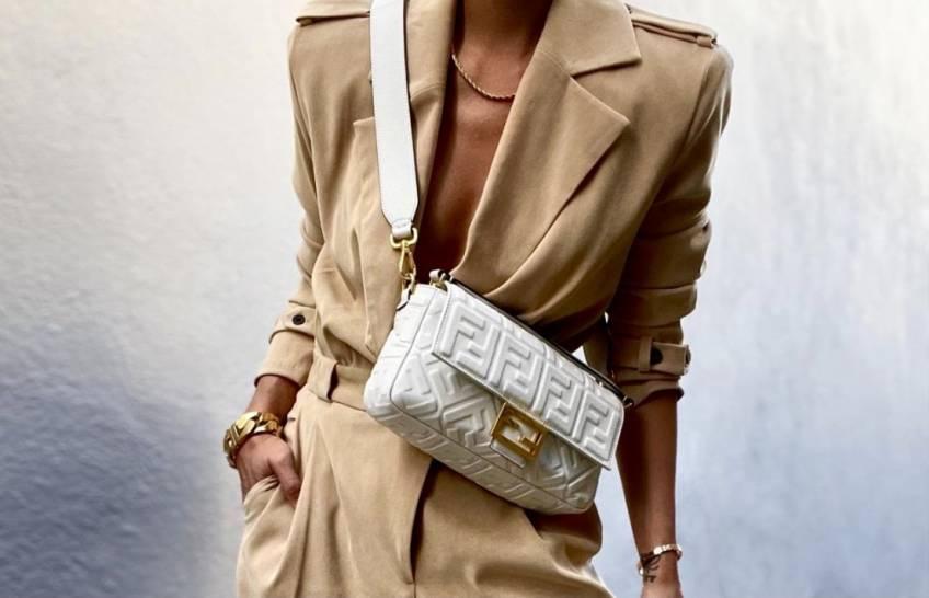 Une sélection de sacs à bandoulières faits pour l'automne !
