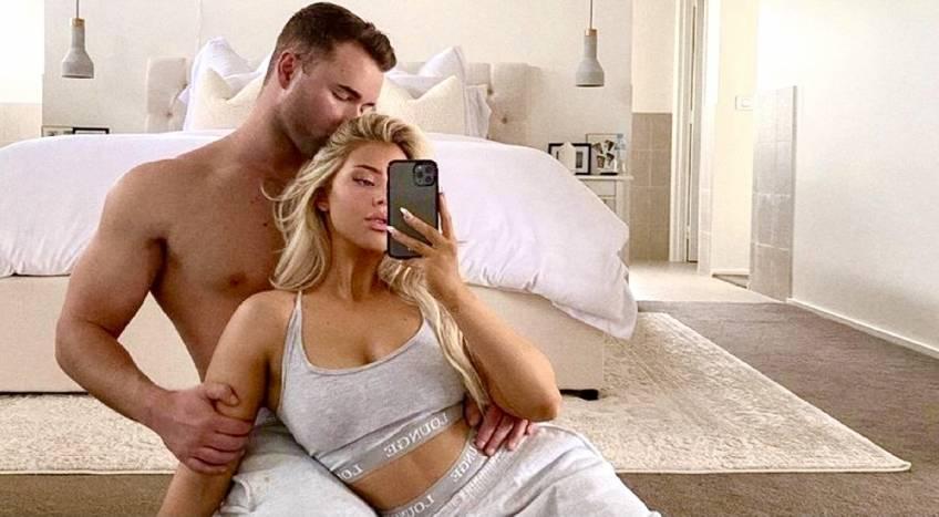 Le sexting est-il la meilleur façon de sauver un couple ?