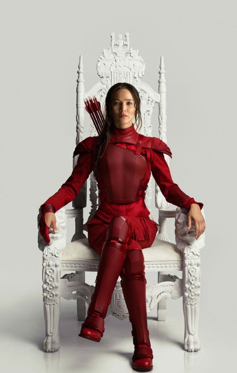 Photo : Hunger Game