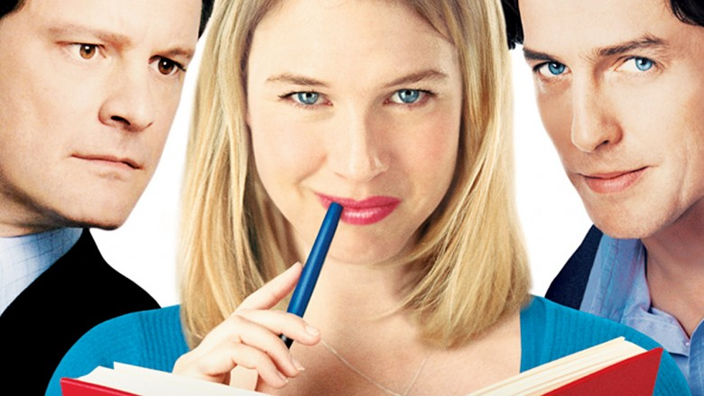 Photo : Le journal de Bridget Jones
