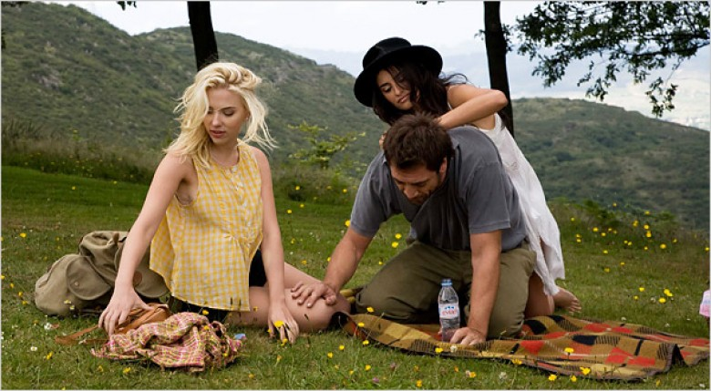 Photo : Vicky Cristina Barcelona