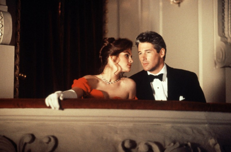 Photo : Pretty Woman