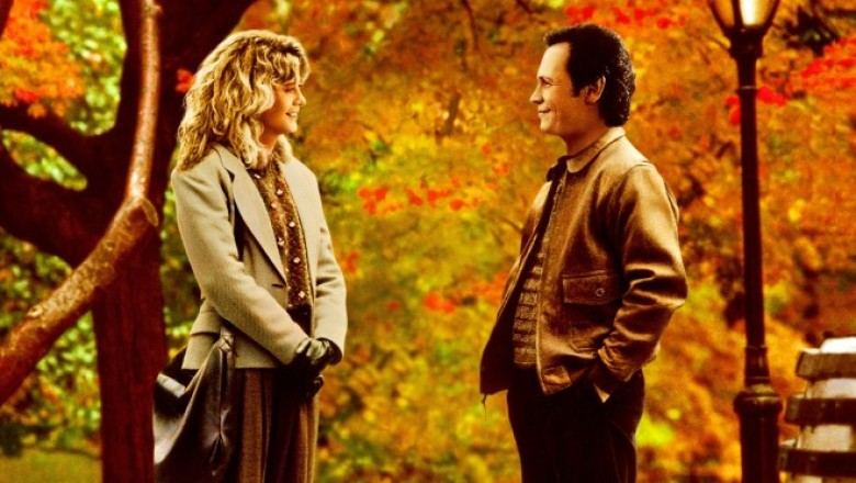 Photo : Quand Harry rencontre Sally