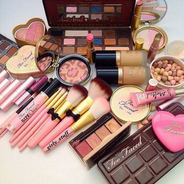 Photo : Too Faced