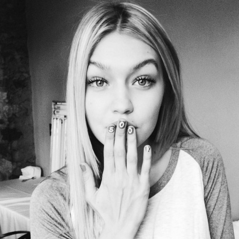 Photo : Gigi Hadid