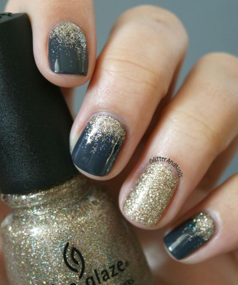 Photo : glitterandnails.blogspot.fr