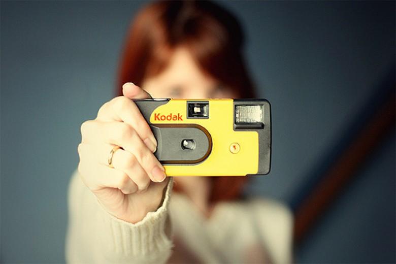 Photo : Kodak