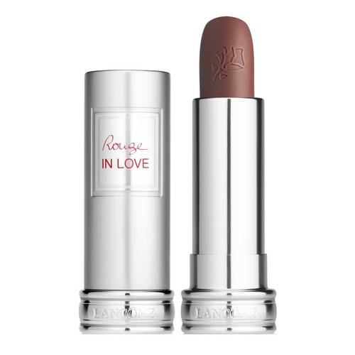Lancôme - Rouge à lèvres chocolat mordoré