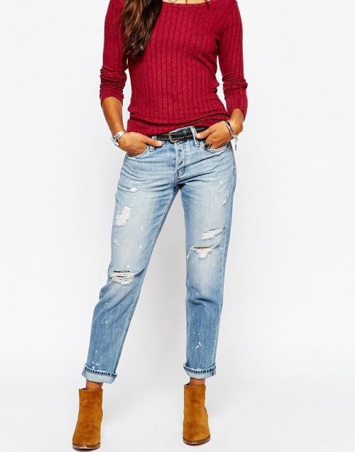 Abercrombie - jeans