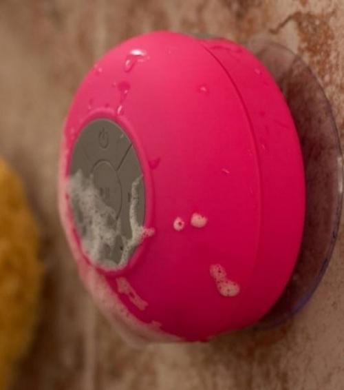 Haut parleur bluetooth waterproof