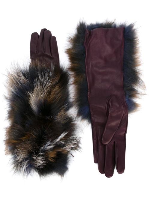 P.a.r.o.s.h - gants