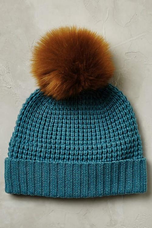 Anthropologie - bonnet