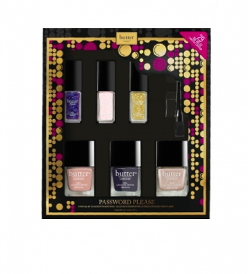 Butter London - Coffret vernis