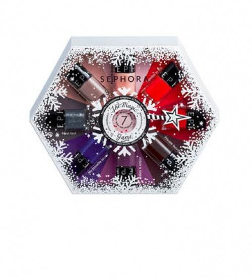 Sephora - Coffret vernis