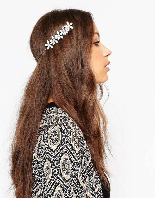 Back headband asos