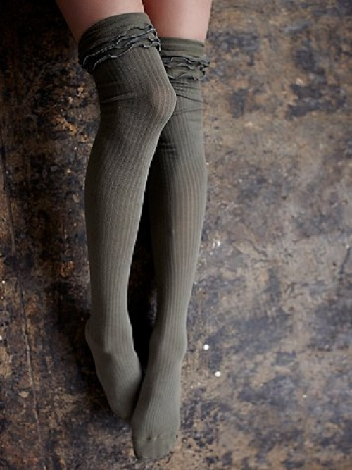 Free People chaussettes