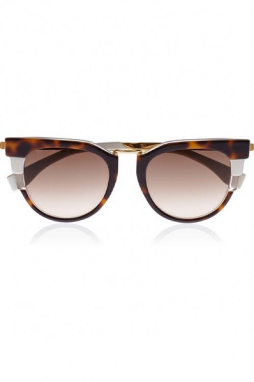 Fendi - lunettes de soleil