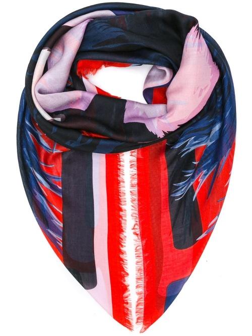 Fendi - foulard