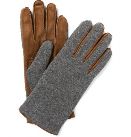 Loro Piana - gants