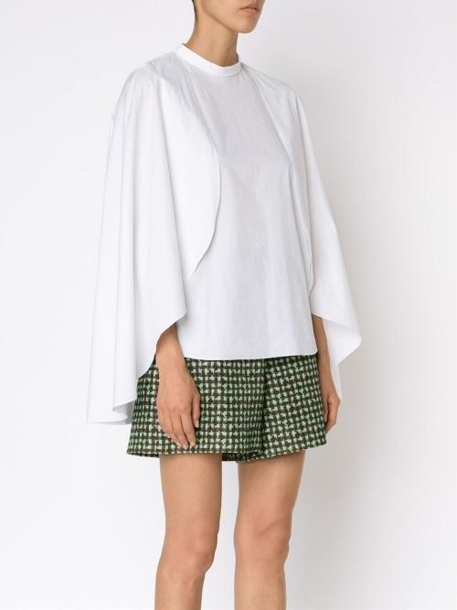 Delpozo - blouse