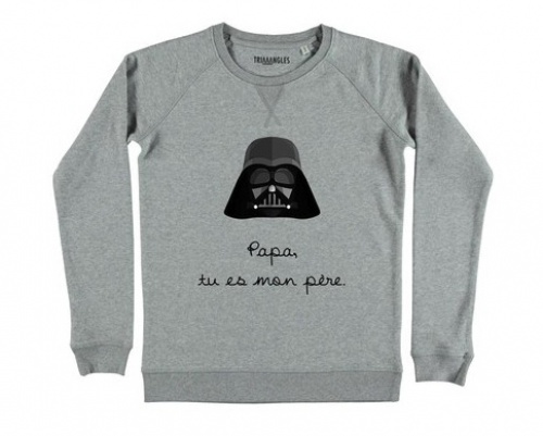 Les Petits Frenchies - sweat